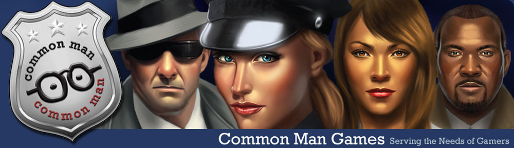 CommonMan